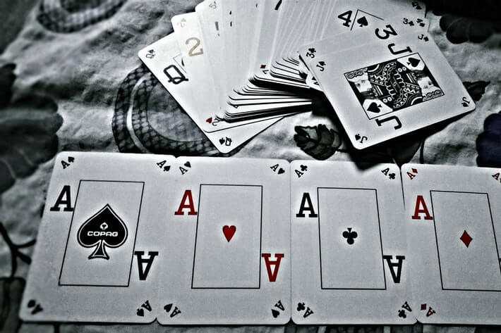 Poker Hand Ranking Chart Featured Image